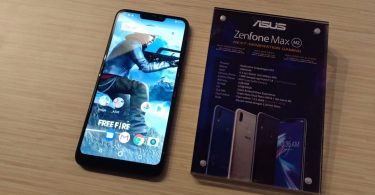 ASUS Zenfone Max M2 Feature
