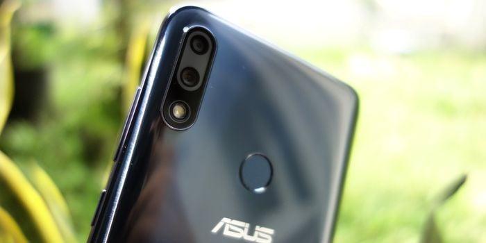 ASUS Zenfone Max Pro M2 Kamera