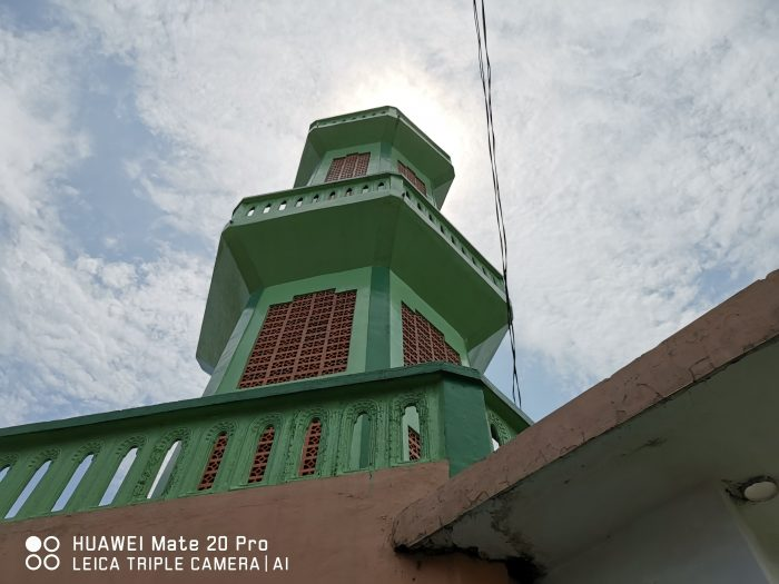 HDR masjid