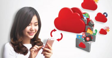 CloudMax Telkomsel Feature