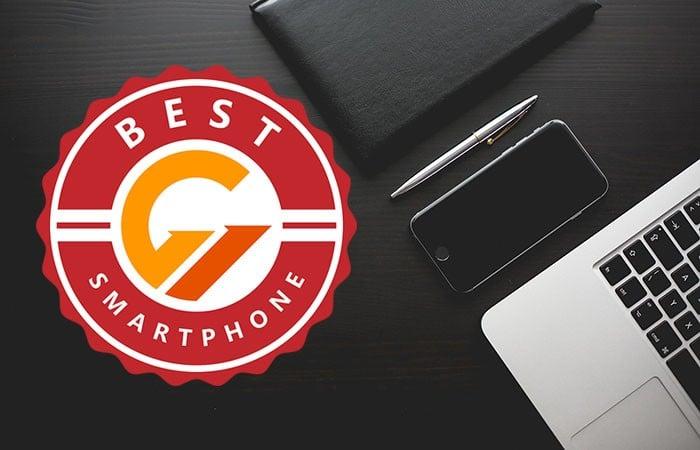 Gadgetren Award - Header