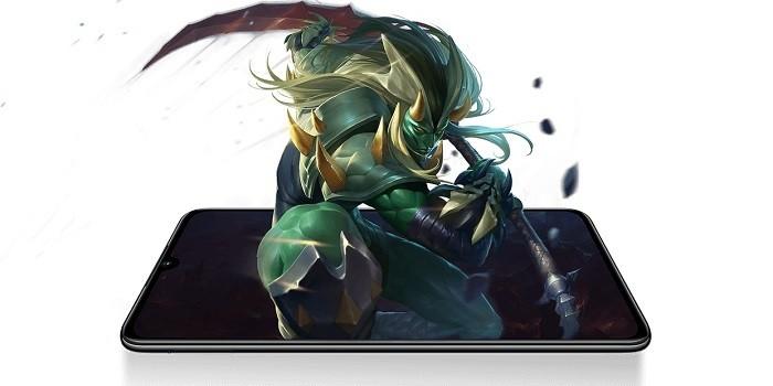 Honor 8X VS Vivo V11 - Performa