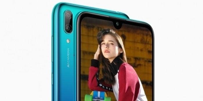 Huawei Y7 Pro 2019 All