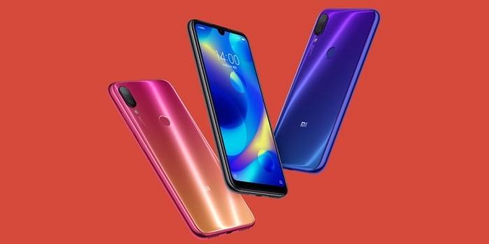 Kelebihan dan Kekurangan Xiaomi Mi Play Header