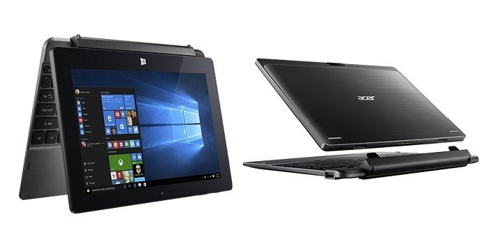 Laptop Acer Harga 3 Jutaan - Acer Switch One 10