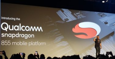 Qualcomm Snapdragon 855 Feature