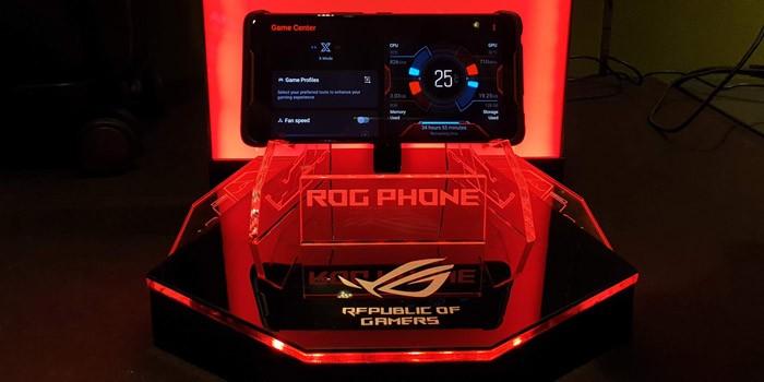 ROG Phone Header Indonesia
