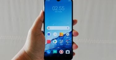 Realme U1 Feature Indonesia