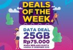 Telkomsel Data Deal Featured