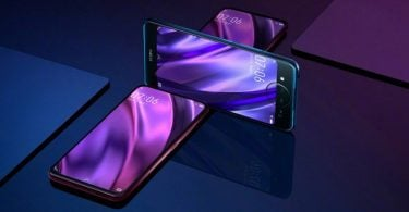 Vivo NEX Dual Display Feature