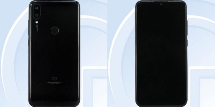 Xiaomi Redmi 7 Leak Header