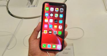 iPhone XR Feature Indonesia