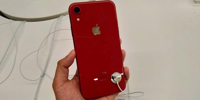 Harga iPhone Terbaru di 2019 Header