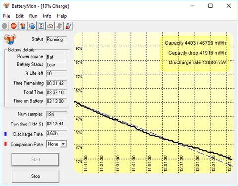 ASUS TUF Gaming FX505 Baterai Batmon