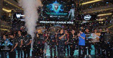 Acer Predator League 2019 Final Feature