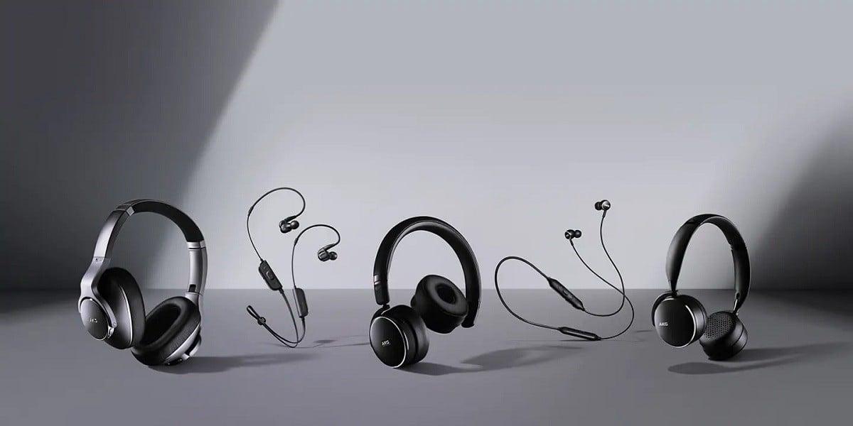 Apa Beda Headphone, Headset, Earphone, dan Earbuds Header