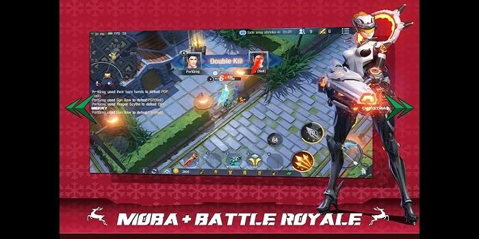 Pubg Gameplay On Line: Bisa Offline Dan Online! 5 Game Mirip PUBG Di 2019