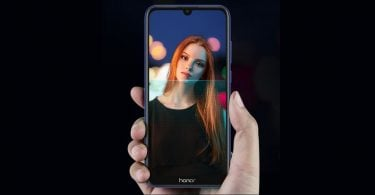 Honor Play 8A Feature Leak