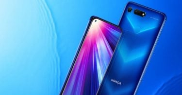 Honor View 20 Feature