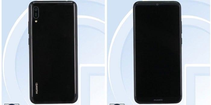 Huawei Enjoy 9e Header Leak