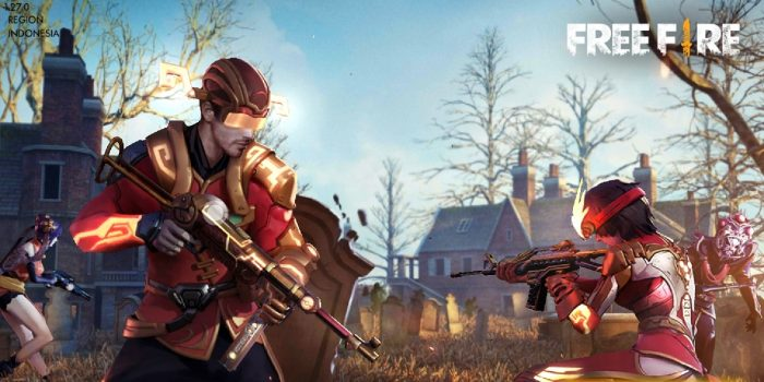 How to Get Free Fire Weapon Skin for Free at the Blood Revenge Event