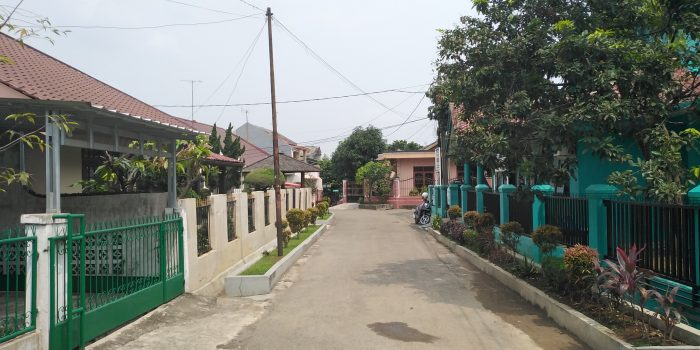 Landscape siang