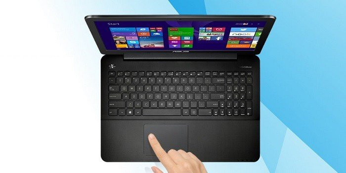 Laptop Untuk Programmer 2019 - ASUS X555QA-DM201T