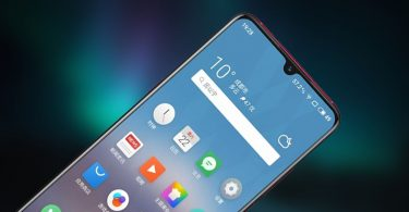 Meizu Note 9 Feature Leak