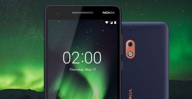 Nokia 2V Feature