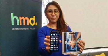 Nokia 51 Plus Feature