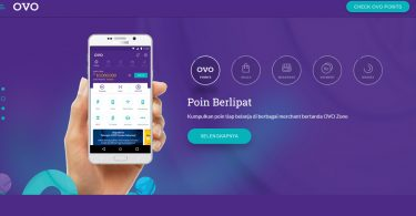 OVO Points Feature