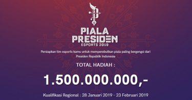 Piala Presiden Mobile Legends Feature