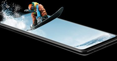 Samsung Galaxy M10 Feature 1