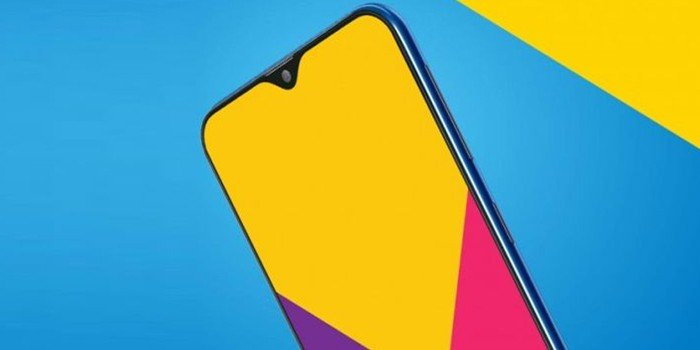 Samsung Galaxy M20 Leak Header