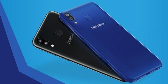 Kelebihan dan Kekurangan Samsung Galaxy M20 Header