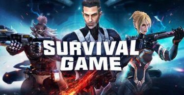 Survival Game Xiaomi Feature