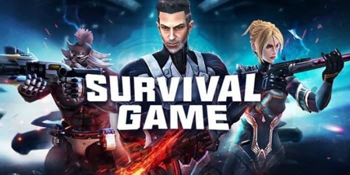 Survival Game Xiaomi  Mi Store Header