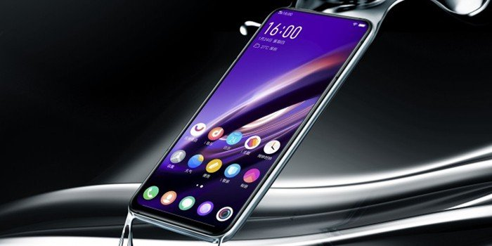 Vivo Apex 2019 Header Leak