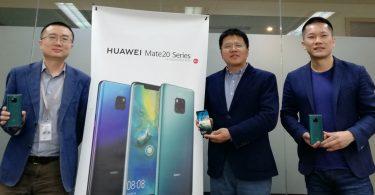 Wawancara Huawei Feature