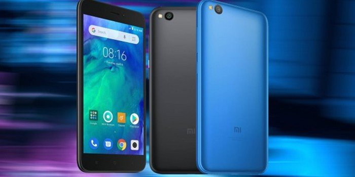 Xiaomi Redmi Go Header