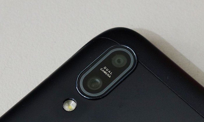 Helio P22 vs Snapdragon 660 Kamera Zenfone