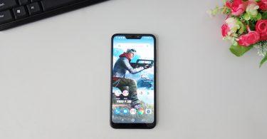 Zenfone Max Pro M2 Feature