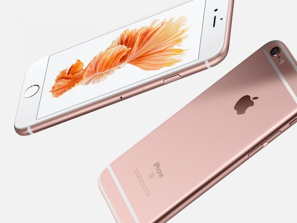 Perbedaan Iphone 6s Dan 6 Plus Mana Yang Layak Dibeli Gadgetren