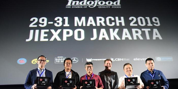ESL Indonesia Championship Header
