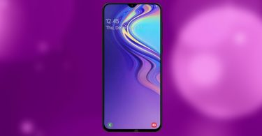 Galaxy M30 Leak Feature
