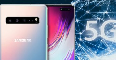 Galaxy S10 5G Feature
