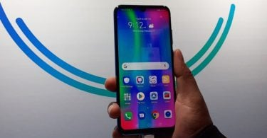 Honor 10 Lite Feature