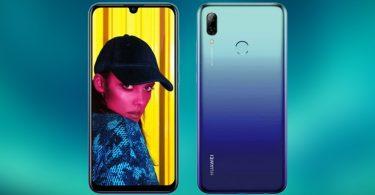 Huawei Nova Lite 3 Feature