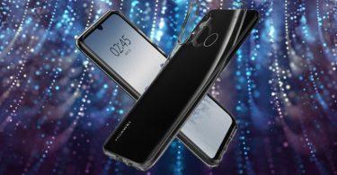 Huawei P30 Lite Leak F