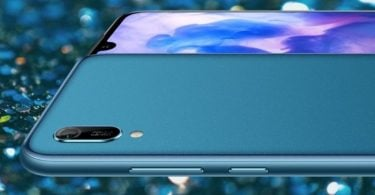 Huawei Y6 Pro 2019 Feature